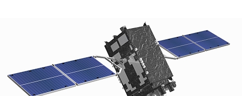 Japan's Quasi-Zenith Satellite System (QZSS) will be a localized version of the world-wide GPS, and is scheduled for basic operation in 2018; the present array of four satellites (eventually seven by 2023) allows for basic operation.  (Image source: Government of Japan)