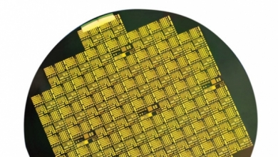 The feasibility of GaN-on-diamond HEMT devices has been proven with the successful transfer of a semiconductor epitaxial overlay onto a synthetic diamond substrate.
