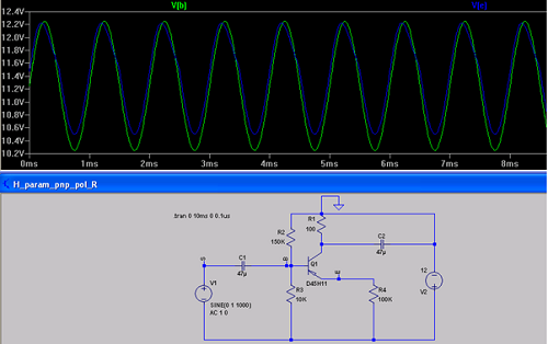 Updated circuit from Figure 4 (here used in constant-current configuration).