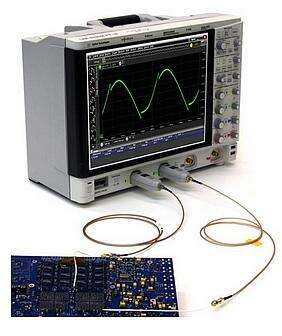 Image courtesy of Keysight