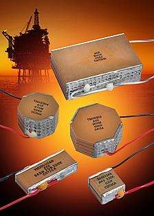 AVX high reliability SMPS capacitors