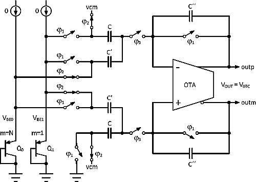 Held Output Voltage (State 3)