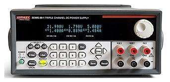 Keithley 2230 DC Source Meter