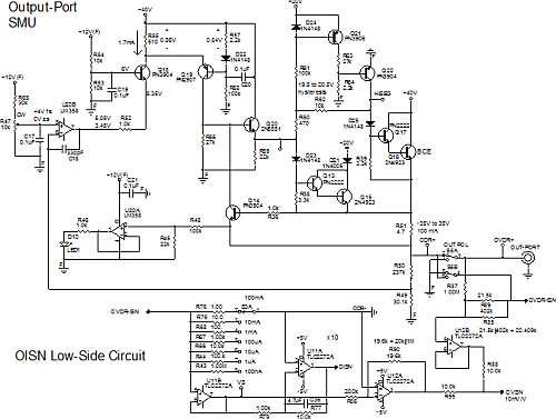 Planet Analog - Build Your Own Curve Tracer, Part 3: TPA202