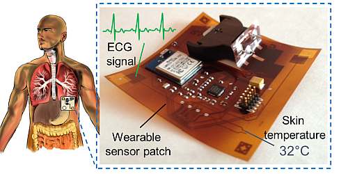 A new FHE solution for Wearable Health Monitoring (Source: Berkeley University of California)