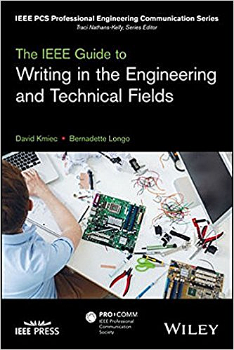 Copyright Year: 2017  Author(s):   David Kmiec; Bernadette Longo  Publisher:   Wiley-IEEE Press  Content Type:   Books  Topics:   General Topics for Engineers