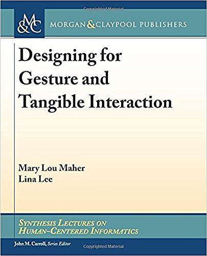 Copyright Year:   2017 Author(s):   Mary Lou Maher, Lina Lee  Publisher:   Morgan & Claypool  Content Type:   Books  Topics:   Interactive technology, Engineering,