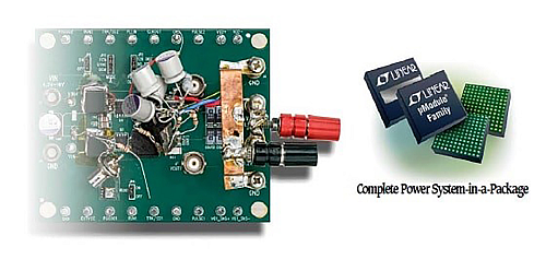 Planet Analog - DC-DC Converters Redefined With 'Micro