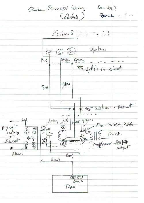Planet og - Simple Schematic, Challenging Installation - on